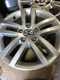 VOLKSWAGON RIMS 16