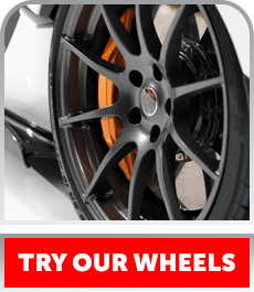 custom wheels available at aTotal Tire Inc in Burlington, Ontario